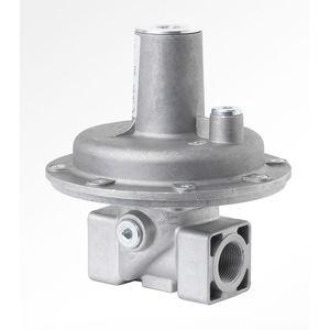 предохранительный клапан для газа