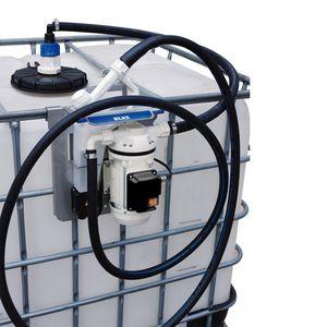 IBC-контейнер из полиэтилена