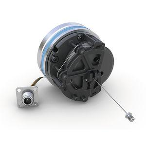 аналоговый энкодер с кабелем