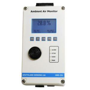 детектор для кислорода
