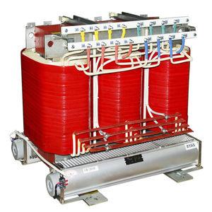 трансформатор для источника электропитания