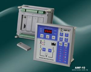 универсальный контроллер для электрогенераторной установки