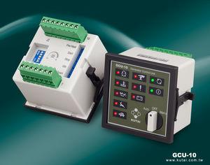 контроллер для электрогенераторной установки