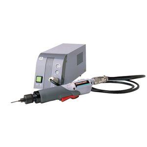 проводной электрический шуруповерт / прямая модель / с малым моментом / ударный