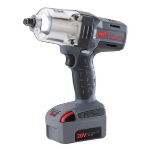 электрический ударный винтоверт / модель пистолет / беспроводной