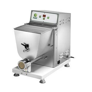 машина для производства макарон со смесительным баком