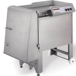 машина для нарезания на кубики для мяса / для рыбы / для сыра / для колбасных изделий