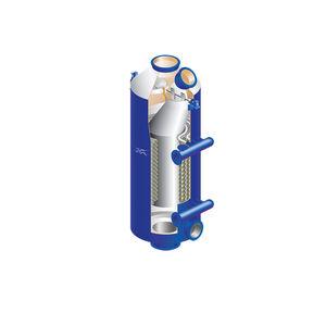 нагреватель для выхлопных газов