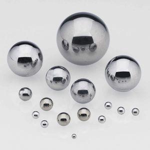 шарик из стали