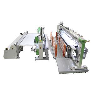 производственная линия для текстиля / непрерывного действия / автоматизированная