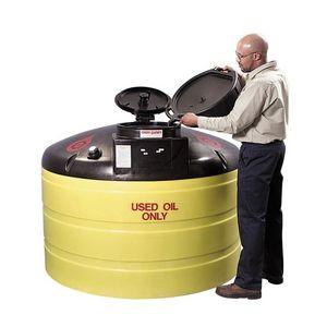 резервуар для стокирования