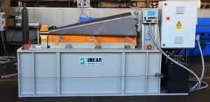 формовочная машина для листового металла