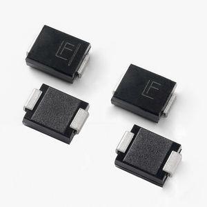 диод TVS / SMT / слабая индуктивность / для электроники