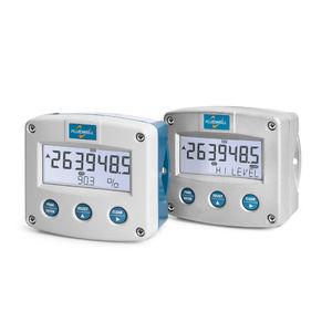 контроллер насоса мера уровня и расхода