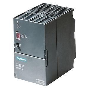 источник электропитания DC/DC / регулируемый / стабилизированный / монофазовый
