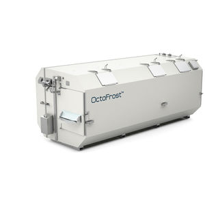 морозильная камера для процесса / туннель / IQF