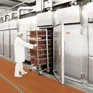 камера для ферментации для свежих колбас