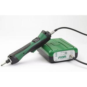 электрический шуруповерт для автомобильной промышленности / проводной / прямая модель / с автоматическим отключением