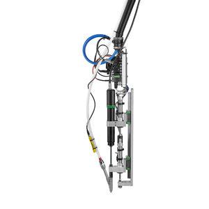 винтовой стержень / механизированный / с бесщеточным электродвигателем