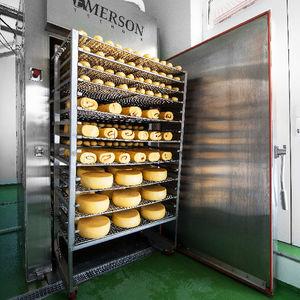 коптильная камера для сыра / холодного копчения / для созревания