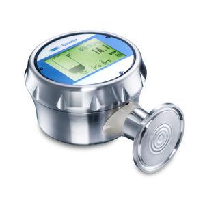 относительный трансдуктор давления / абсолютный / пьезосопротивление / с выступающей мембраной