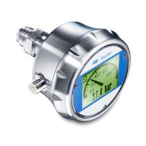 относительный трансдуктор давления / абсолютный / пьезосопротивление / HART