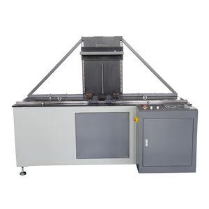 электрический вырубной пресс / фрезеровщик / для шланга