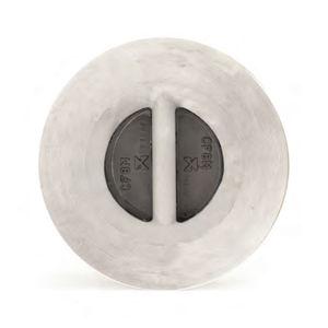 дисковый предохранительный клапан