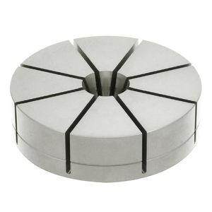зажимной патрон для деталей из алюминия