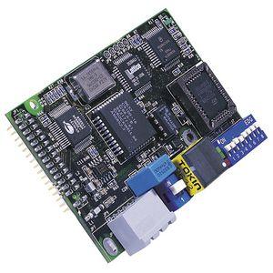 коммуникационный модуль Modbus