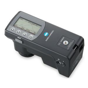 переносной люксметр-спектрофотометр