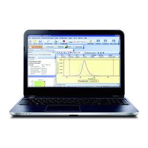программное обеспечение анализатор спектра