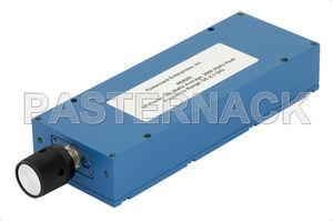 аналоговый фазорегулятор