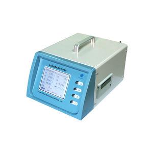 анализатор для контроля за выбросами газа