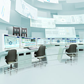 система автоматизации процесса для контроля процесса