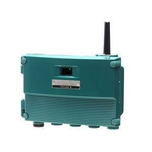 трансмиттер температуры для монтажа в стену