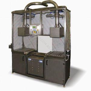 упаковочная машина контролируемая PLC