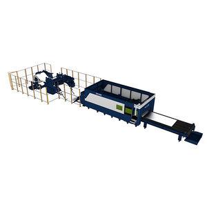 станок для резки лазер 2D