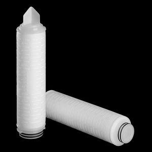фильтрующий элемент для напитка / для тонкой фильтрации / из полиэфирсульфона / мембранный