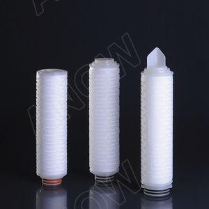 фильтрующий элемент для микрофильтрации / для воды / воздушный / для стерилизации