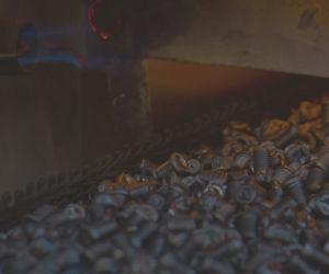 отпуск сталь / для автомобиля / ISO 14001 / ISO 9001