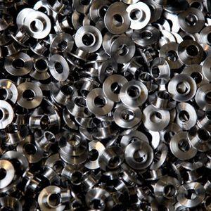 цинкование сталь