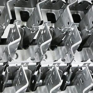 сернистое анодирование / для алюминия / для автомобиля / для аэронавтики