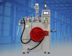 дозатор-смеситель для изготовления лопастей ветрогенераторов
