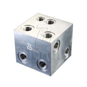 металлическая обработка фрезерованием