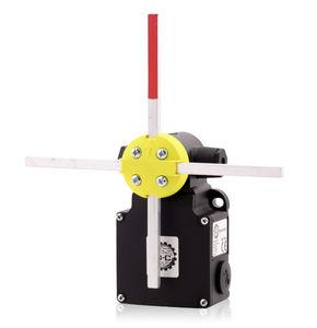 концевой выключатель с поворотным кулачком