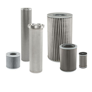 фильтрующий элемент из сетки из нержавеющей стали