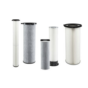 фильтрующий элемент для удаления пыли