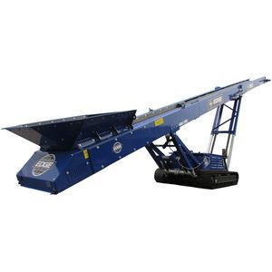 Конвейеры для горнодобывающей промышленности авто б у транспортер т 4