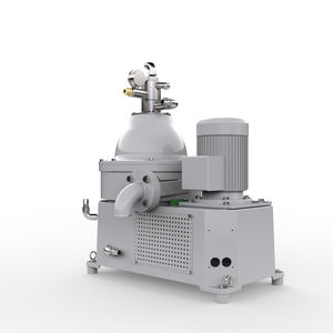 машина-центрифуга для процесса